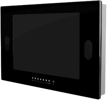 "Inbouw TV 22"" BigSplash ABI22 - SV05"