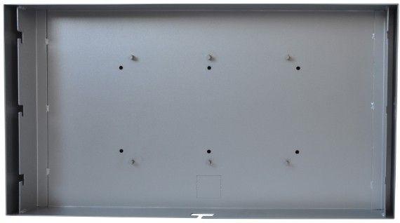 Inbouwkast voor 15 inch BigSplash Opbouw TV