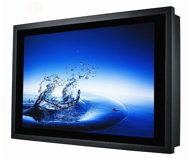 Badkamer TV waterdicht 65 inch met DVB-S2 & DVB-C tuner