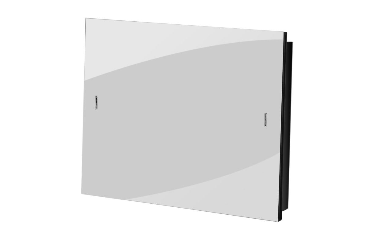Badkamer spiegel LED TV 17 inch met DVB-S2 & DVB-C tuner
