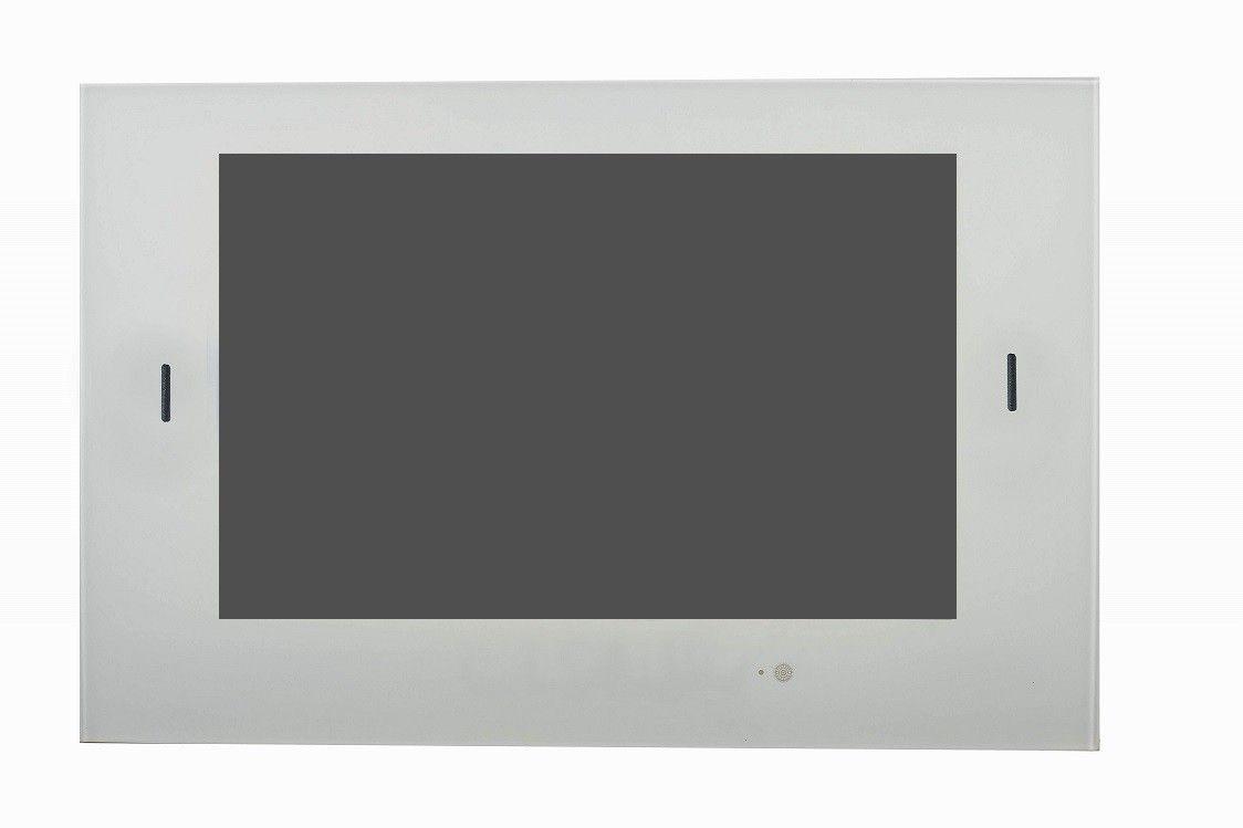 Badkamer led tv 26 inch met dvb c en dvb s2 tuner voor digitale zenders via ci module - Spiegel tv badkamer ...