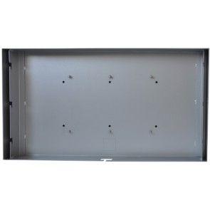 Inbouwkast voor 17 inch BigSplash Opbouw TV