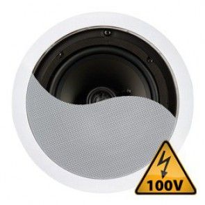 Waterdichte Speaker Set 8 inch speakers