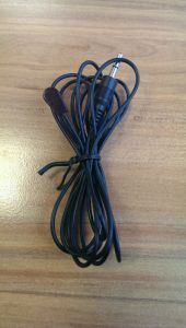 IR-kabel voor BigSplash TV