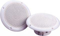 Waterdichte Speaker Set 6,5 inch speakers