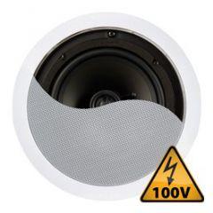 Waterdichte Speaker Set 8 inch speakers